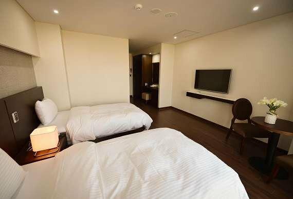 Andong Grand Hotel