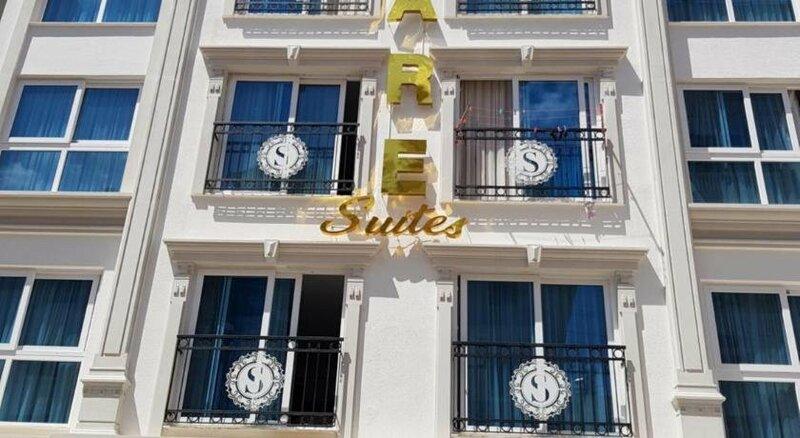 Sare Suites