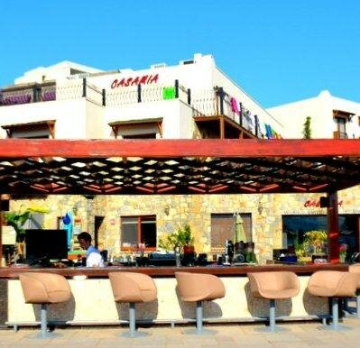 Casamia Boutique Hotel