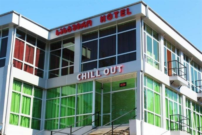 Chill Out Hotel