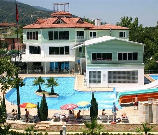 Sapanca Aqua Hotel & SPA