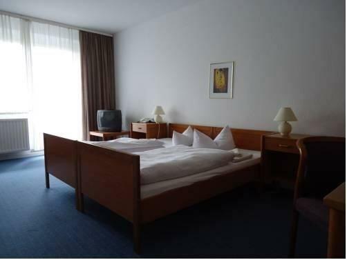 Skl Hotel Am Salbker See