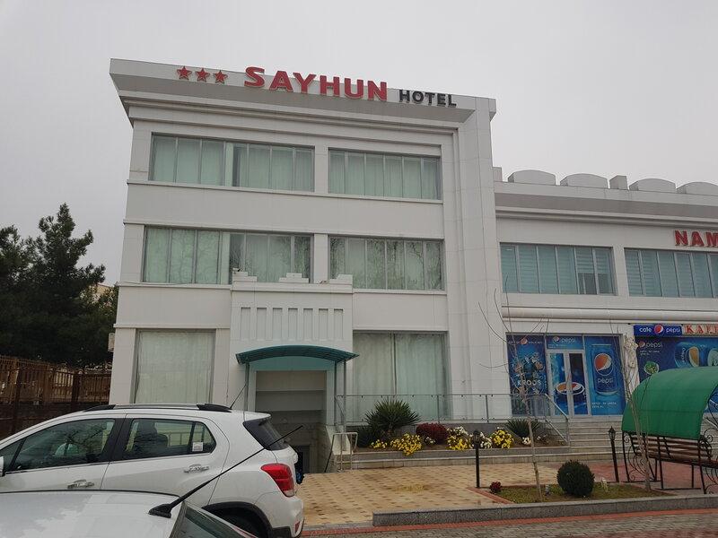 Sayhun