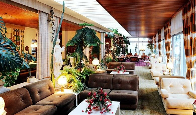 Parkhotel 1970