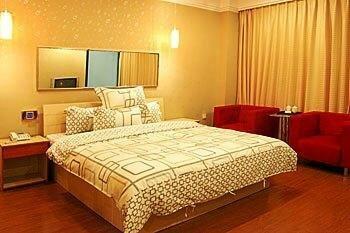 Jiatai Business Hotel Anshan Tiedong