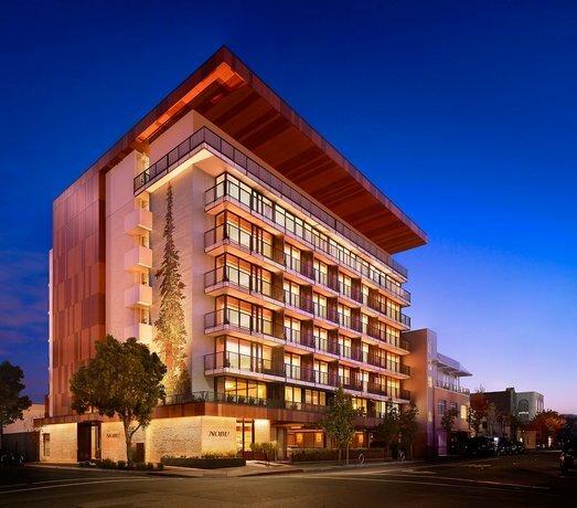 Nobu Hotel Palo Alto