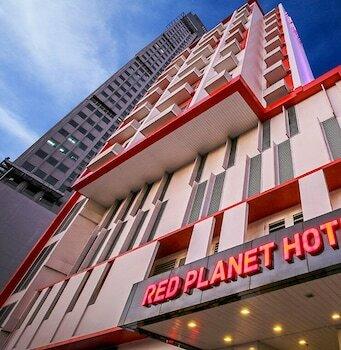 Red Planet Manila Ortigas