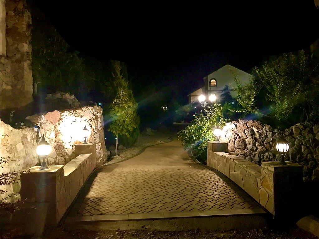 гостиница — Лагуна — Республика Крым, фото №2