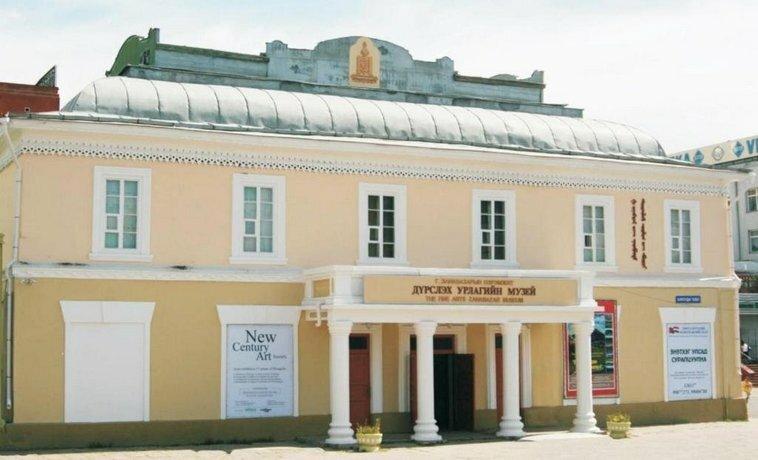 Top Tour & Guesthouse Mongolia