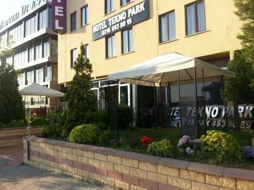 Tekno Park Otel