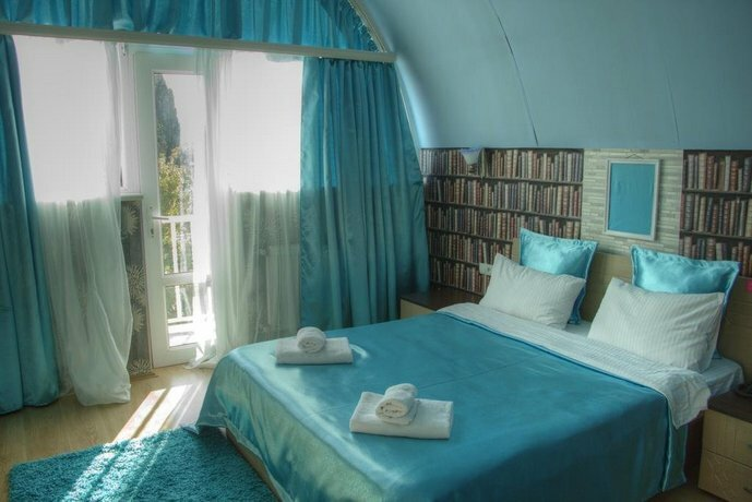 Hotel Antalia