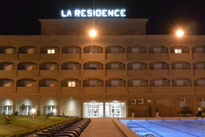 La Residence Hotel NDjamena