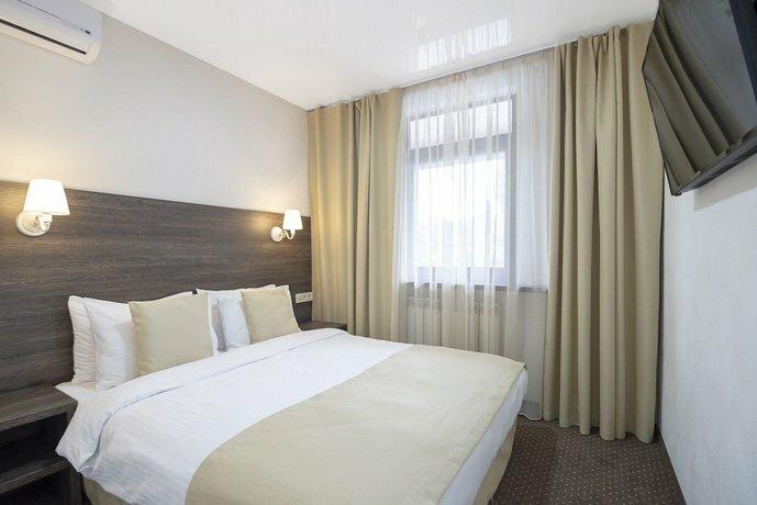 Отель Галера