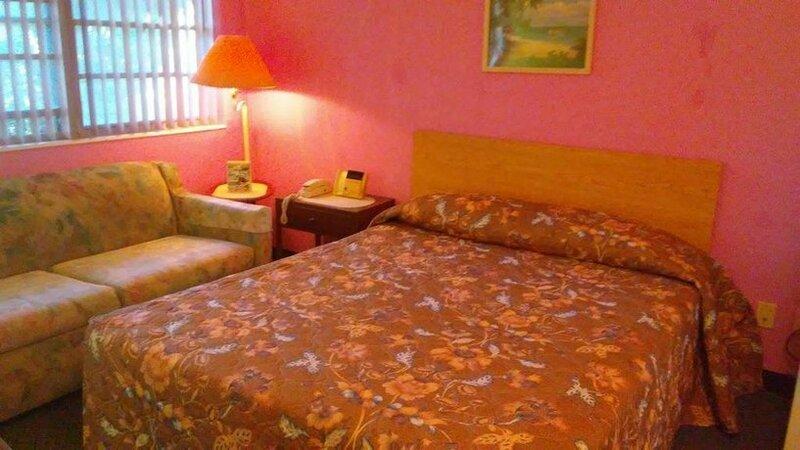 Sea Jay Motel