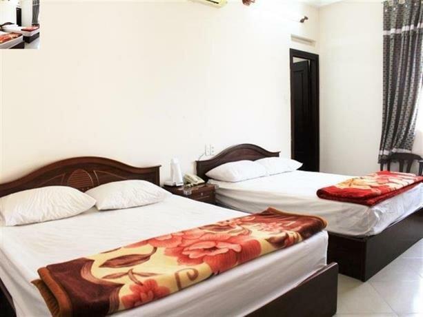 Bamboo Nha Trang Hotel