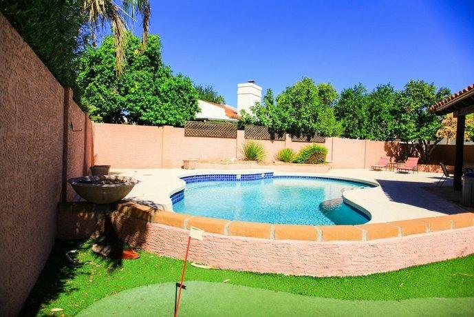 Catalina - 2 Bedroom Home - Scottsdale