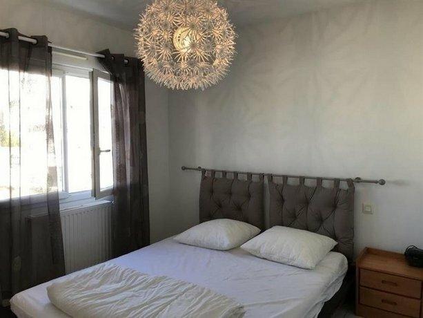 Appartement Royan 3 pieces 4 personnes - Fr-1-305-1484