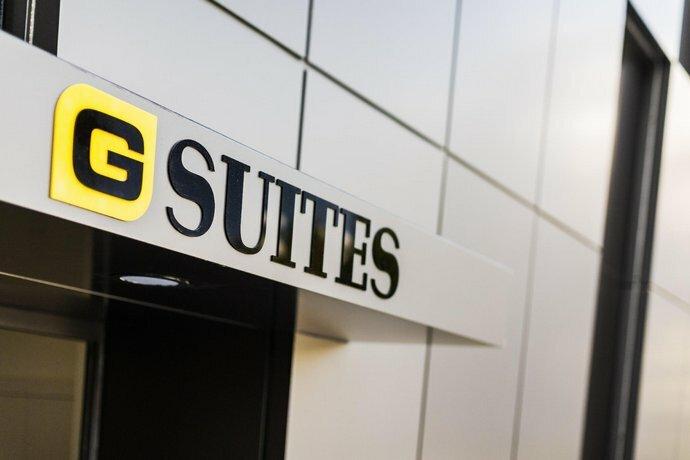 Бутик-отель G Suites Luxury Rentals