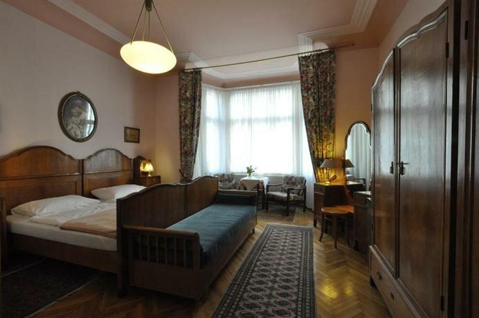 Hotel Pension Bosch