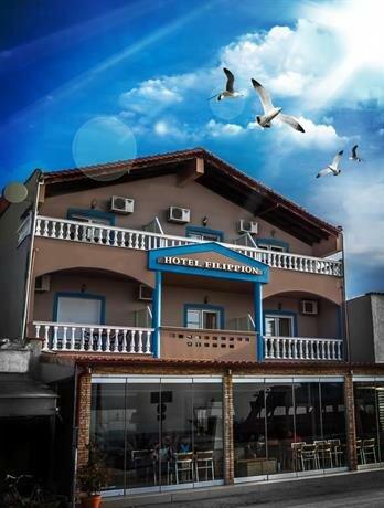 Filippion Hotel