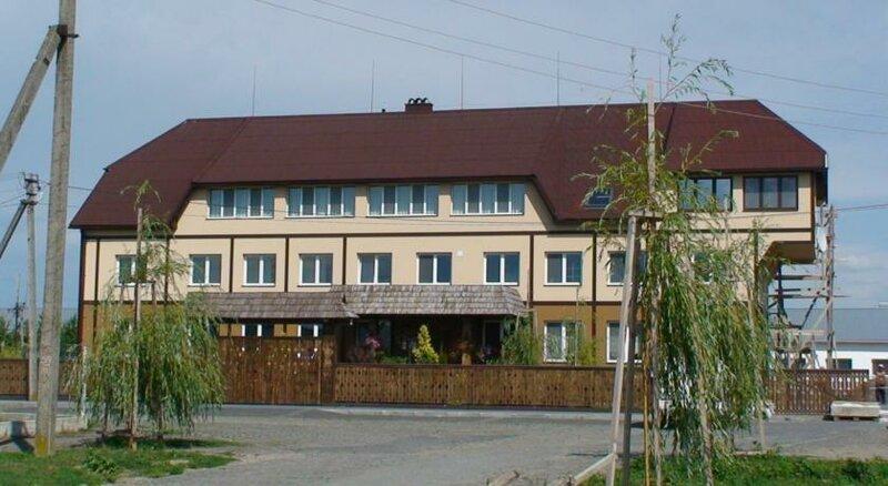 Tulpan Hotel