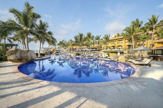 Mexican Villa Los Cabos
