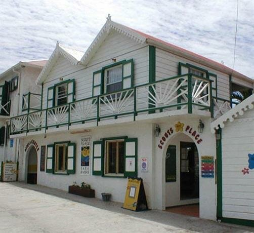 Scout's Place Hotel