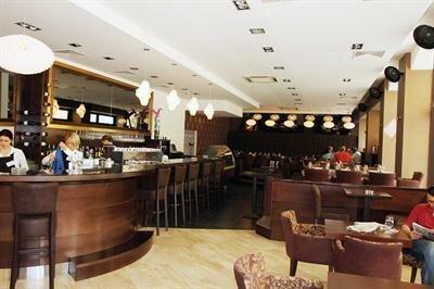 Hotel Palace Banja Luka