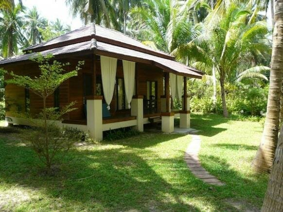 Coconut Lane Villas