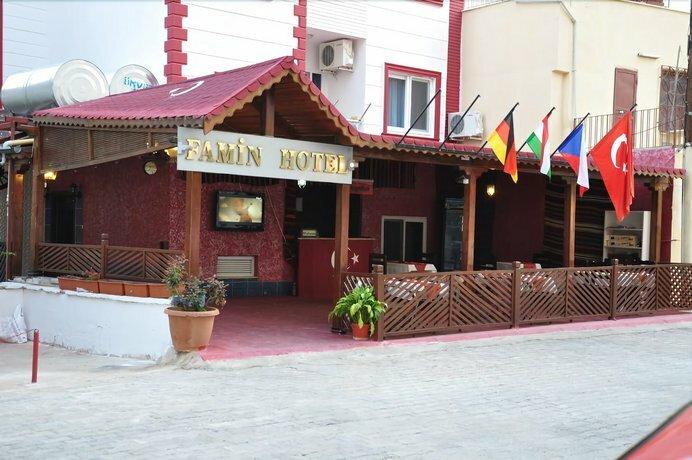 Famin Hotel