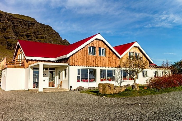 Guesthouse Gerði