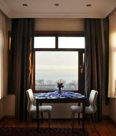 Burak Residence Istanbul