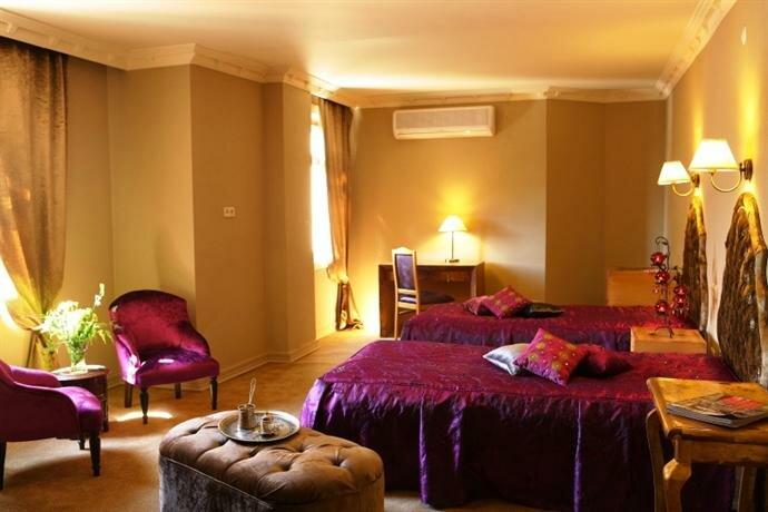 Manici Hotel, Sanliurfa - Special Class