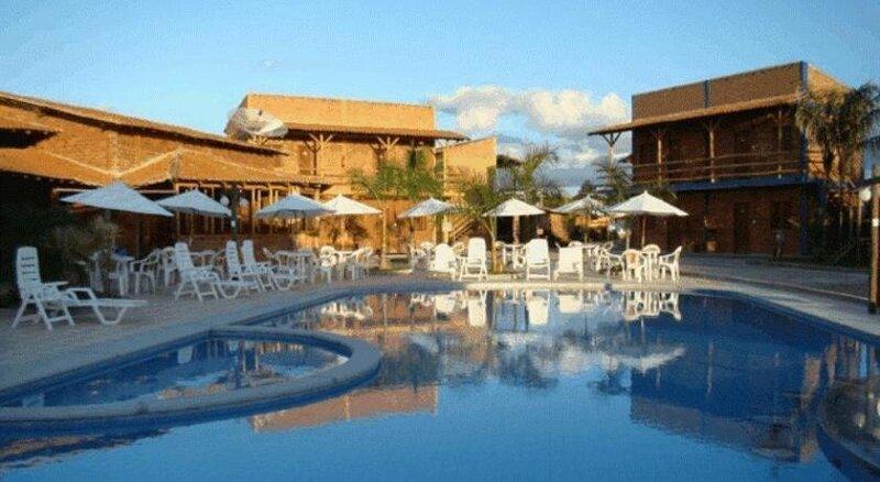 Resort Lencois Maranhenses