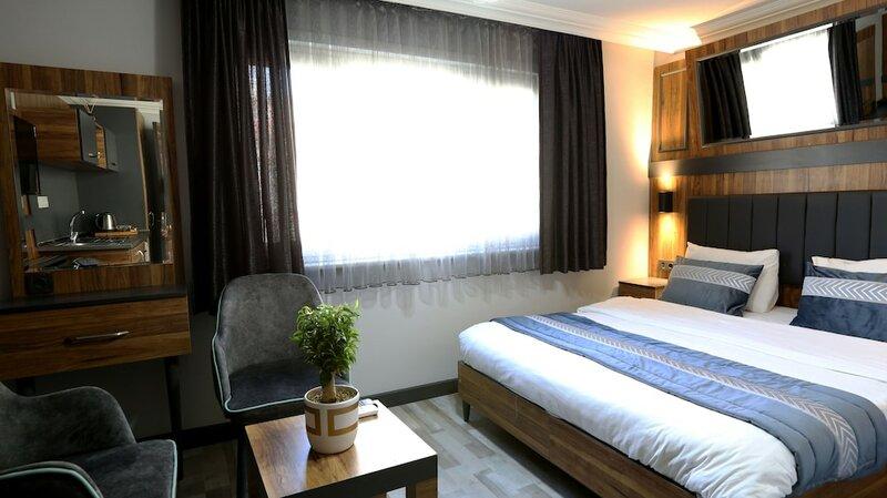 La Serena Hotel