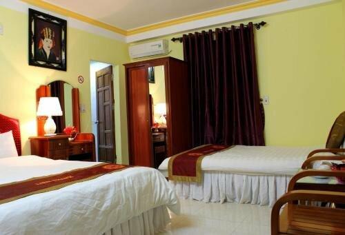 Lien Thanh Hotel