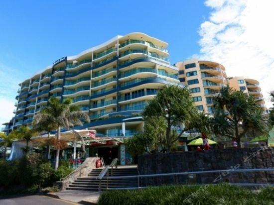 Sky Nova Landmark Resort