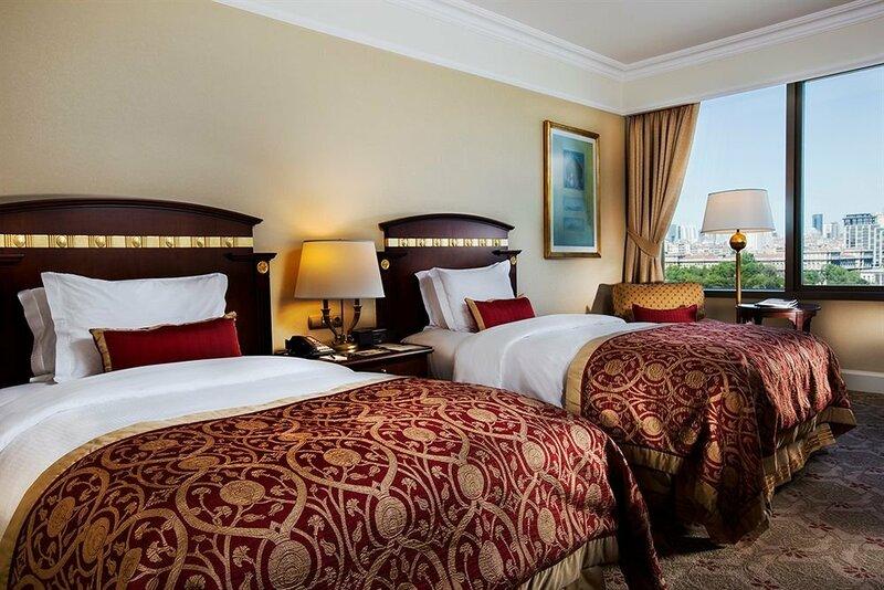The Ritz-Carlton, Стамбул