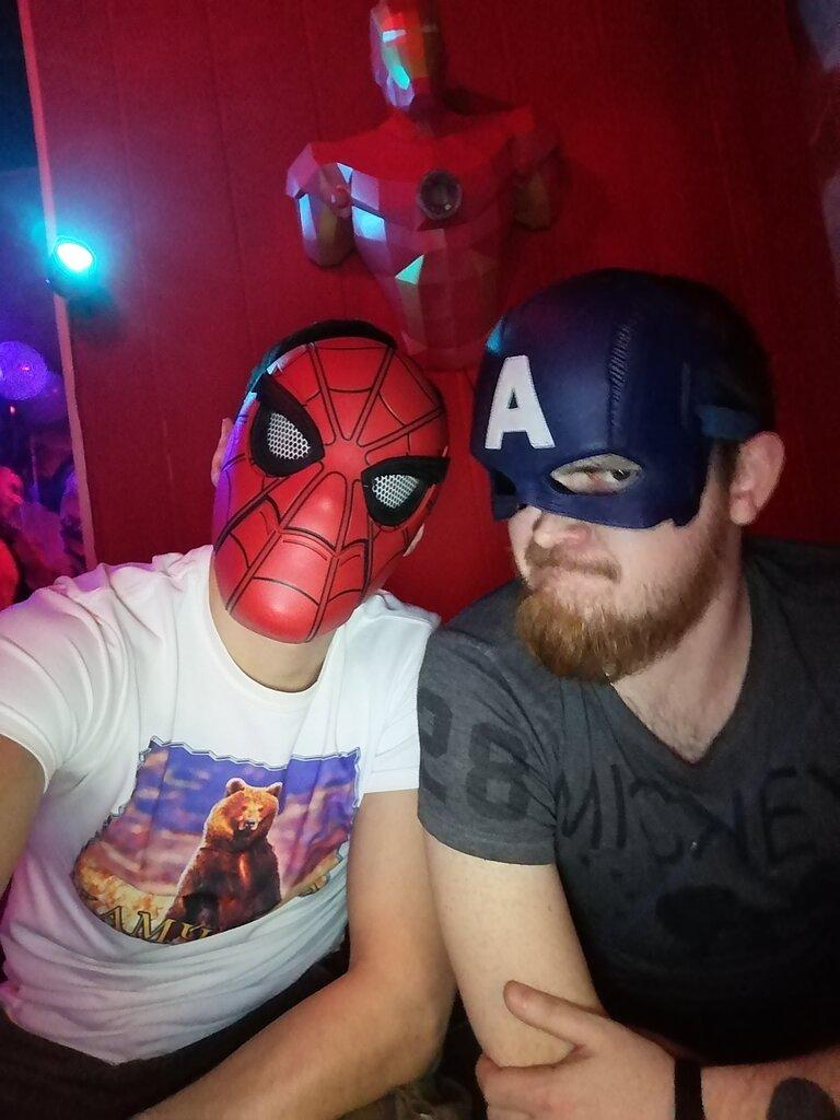 кальян-бар — Marvel Lounge Bar — Новокузнецк, фото №2