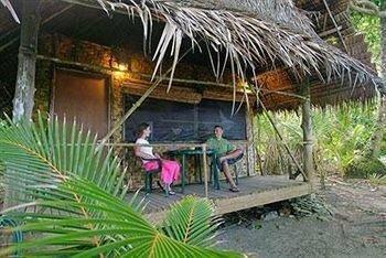 Kosrae Village Ecolodge