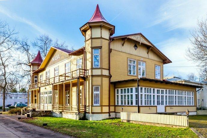 Отель Васа