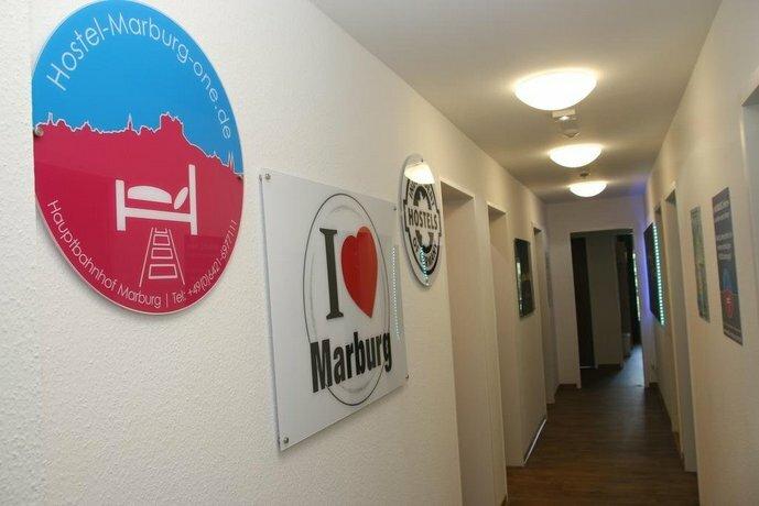 Hostel-marburg-one