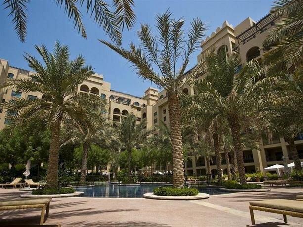 Beach Residence Palm Jumeirah