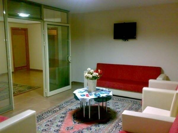Hotel Safak