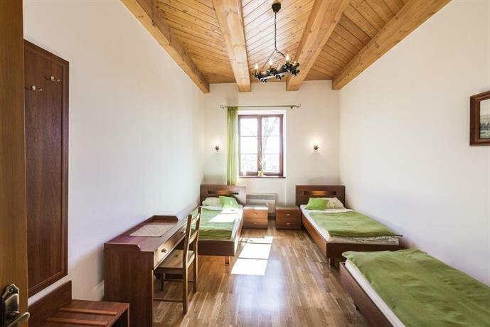 Quadrans Hostel