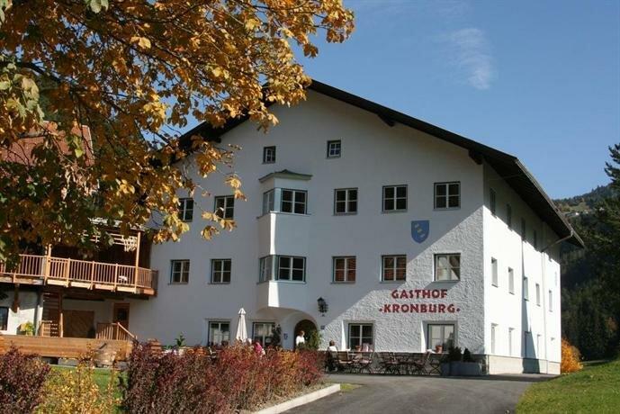 Gasthof Kronburg
