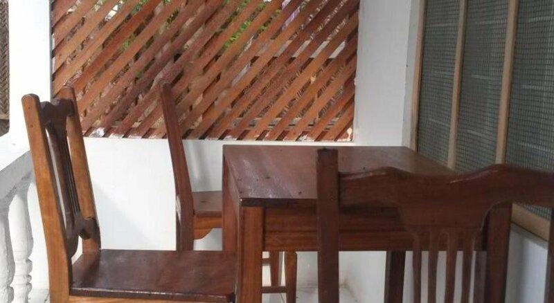 Kivulini Lodge and Restaurant