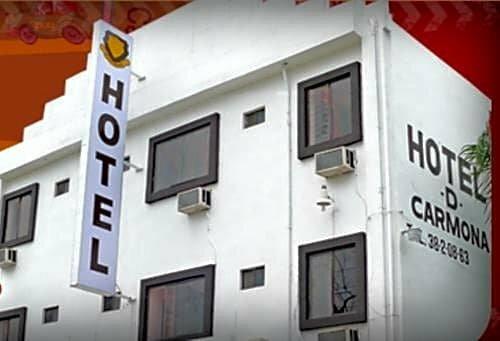 Hotel D´ Carmona