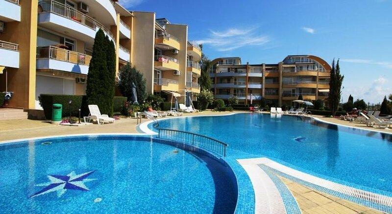 Mellia Resort