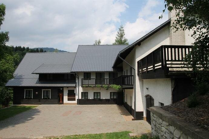 Horsky Hotel Morava